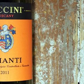 Chianti Piccini 2011