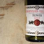 Beaujolais-Primeur 2011