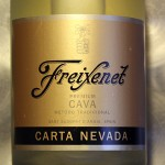 Freixenet Carta Nevada Semi Seco