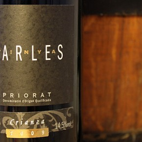 Carles Vinya Priorat -Wahrscheinlich der beste Supermarktwein Spaniens