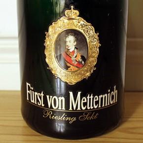 Fürst von Metternich Sekt – Prickeln zu Ostern