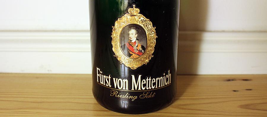 Fürst-von Metternich-Sekt-Riesling-trocken