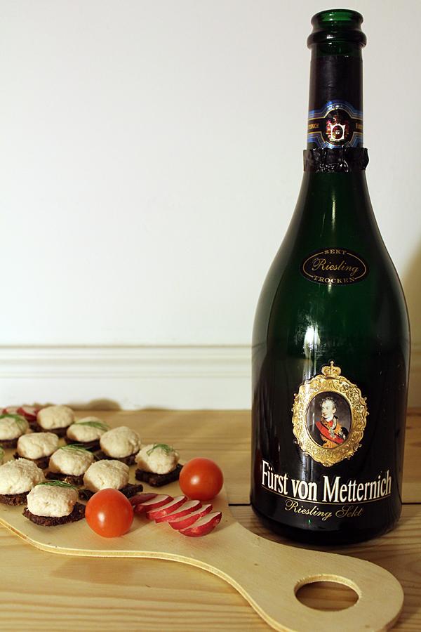Fürst-von-Metternich-Sekt