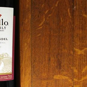 Gallo Zinfandel 2011 – der Wein fürs erste Date