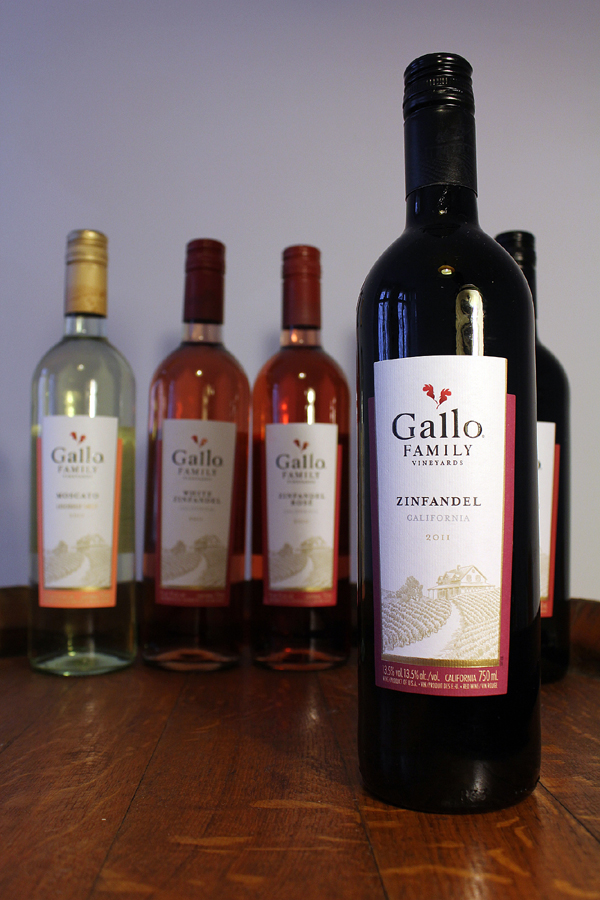 Gallo-Zinfandel