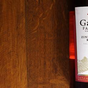 Gallo Zinfandel Rosé 2010 – ein Cocktail vermumt sich als Wein