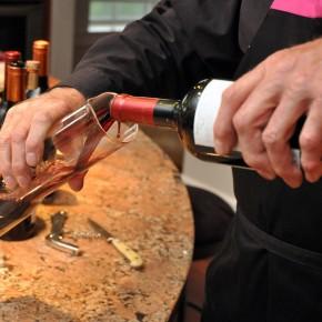 Weinkenner in 4 Schritten - So klappt es in wenigen Stunden