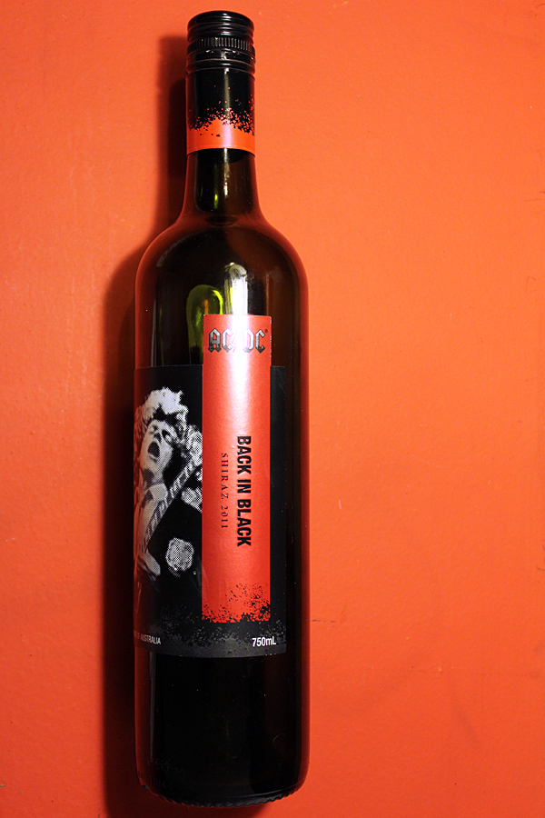 ACDC-Wein