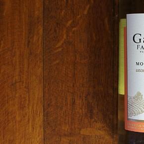 Gallo Moscato 2011 – üppige Süße ist ein Understatement!