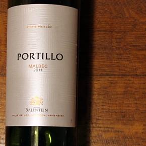 Portillo Malbec 2011 – argentinischer Charakterwein für grüne Herzen