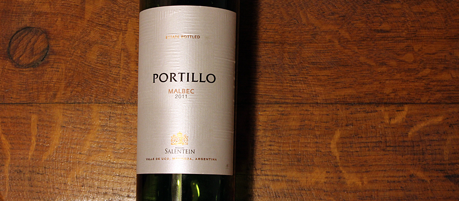Portillo-Malbec