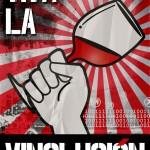 Viva la Vinolucion – die etwas lockere Weinmesse in Bochum
