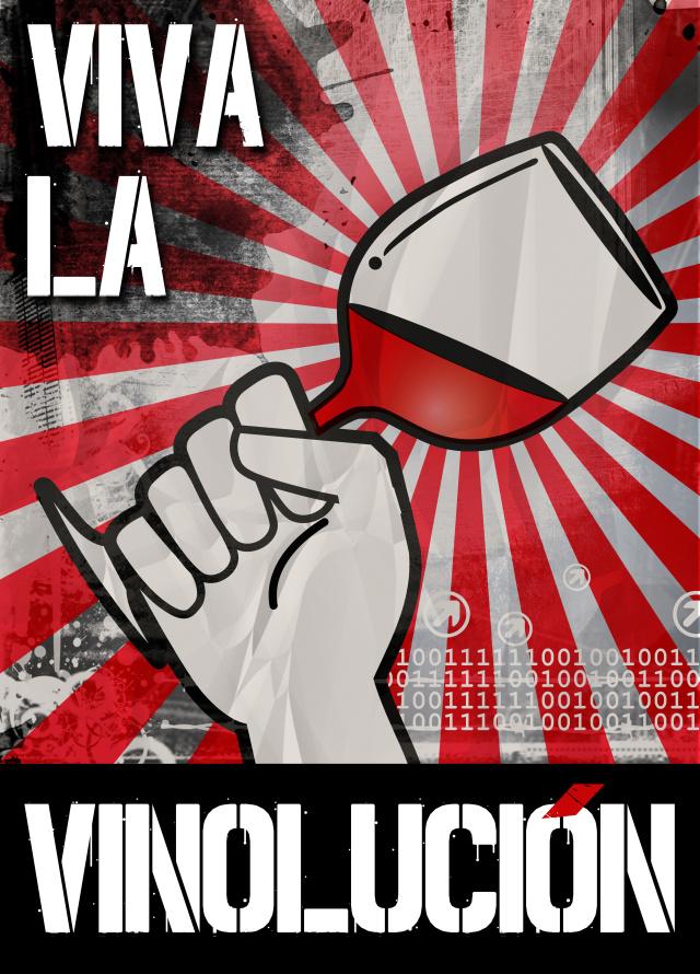 Vinolucion