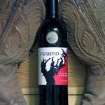 Twisted Old Vine Zinfandel 2011 – besser als der 5 Euro Standard?