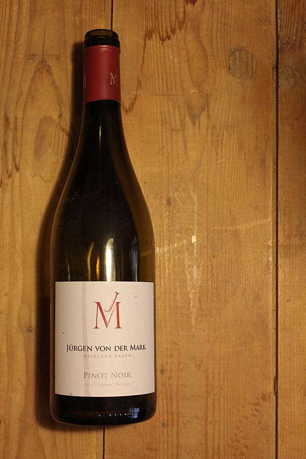 Jürgen-von-der-Mark-Pinot-Noir