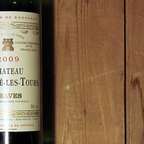 Château Prieuré-les-Tours 2009 – Endlich mal ein guter Discount-Bordeaux