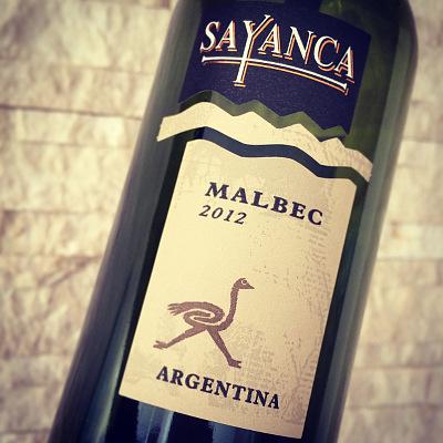 Sayanca-Malbec-2012