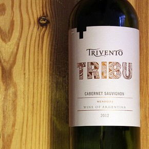 Weinfundus #1 – Trivento Tribu Cabernet Sauvignon & Sayanca Malbec