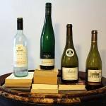 Das erste große Weinsnob Wine Tasting