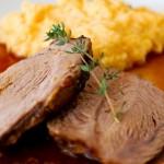 Lammkeule zu Ostern – mit Weinempfehlung