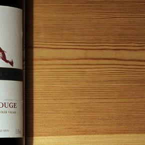 Carmelin Humagne Rouge du Valais – Schweizer Qualität zum kleinen Preis