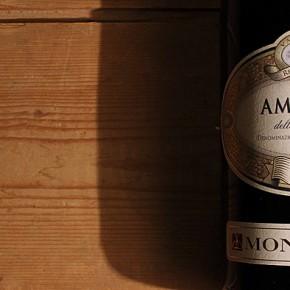Amarone della Valpolicella - Was kann der Edelwein von Denner?