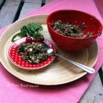 Pesto aus Radieschen