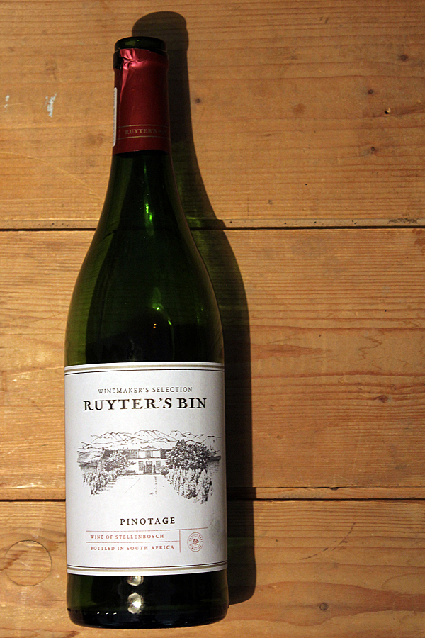 Ruyters-Bin-Pinotage