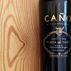 Caño Tinta de Toro - Iberische Woche bei Lidl