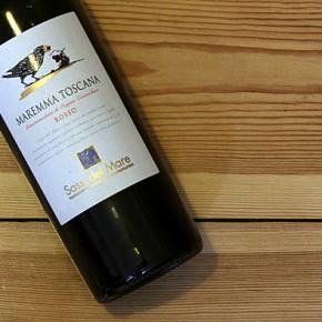 Maremma Toscana - Der Pate im Glas