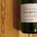 Fleur du Cap Cabernet Sauvignon – Überreife aus Südafrika