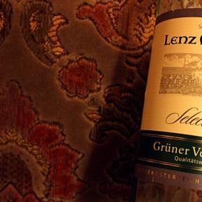 Lenz Moser Grüner Veltliner Selection - Was bleibt vom Pioniergeist?