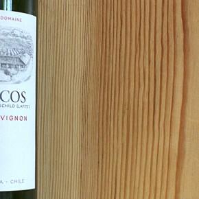 Los Vascos Cabernet Sauvignon - Chilenischer Lafite-Rothschild