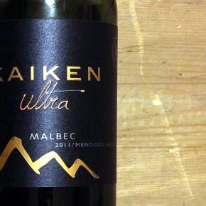 Kaiken Ultra Malbec - ein grandioser Argentinier überzeugt im Test!