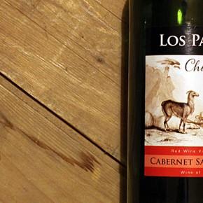 Los Pagos Cabernet Sauvignon - mehr als nur ein Kochwein?