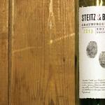 Steitz und Beck Grauburgunder – ich bin nicht einverstanden mit Stuart Pigott!