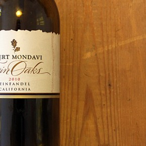 Robert Mondavi Twin Oaks Zinfandel im Test