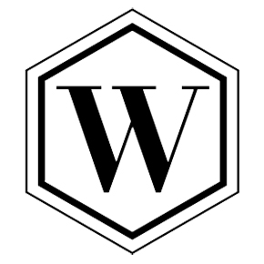 Wine Genius Logo - W