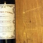 Doppio Passo Primitivo – ein Valpolicella aus Apulien?