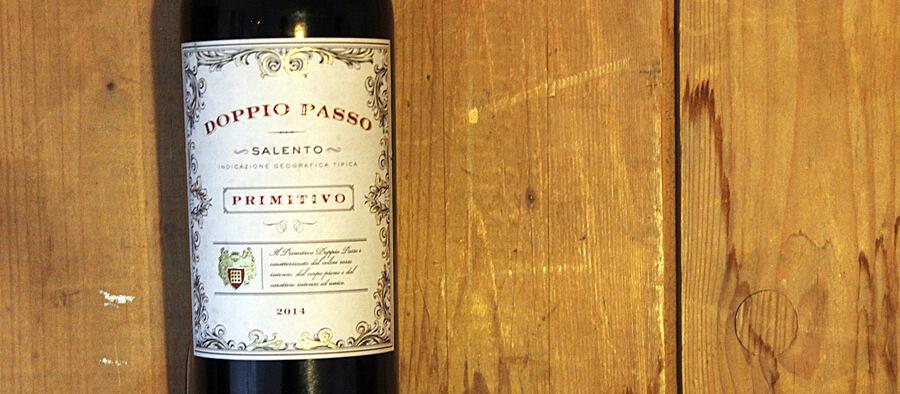 leichter italienischer weißwein