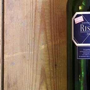 Riscal 1860 Tempranillo - 4 Korken vom Weinsnob