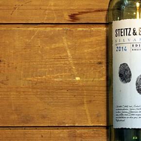 Steitz & Beck Silvaner - Der perfekte Spargelwein unter  5 Euro