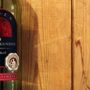 Baden Spätburgunder von Aldi - Wie schmeckt 2,79 Euro Wein?