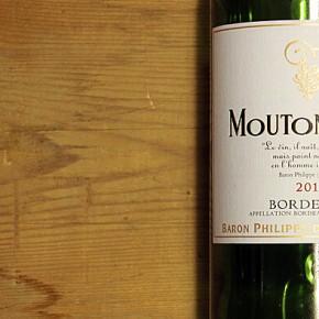 Mouton Cadet 2011 – besser als ein Lidl-Bordeaux?