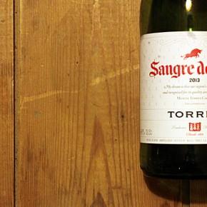Sangre de Toro - Ein Wein mit Stierblut?