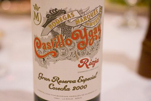 Gran Reservas reifen mindestens 2 Jahre im Fass und 3 Jahre in der Flasche. Foodmayham.com