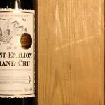 Saint Emilion Grand Cru von Lidl – ein großer Bordeaux ?