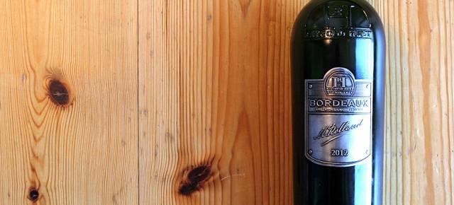 Michel Rolland macht Wein für Edeka - Was geht ab?