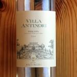 Villa Antinori Bianco IGT – Da hätte ich mehr erwartet