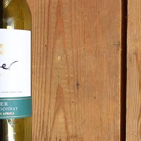 Spier Anno 1692 - Discover Chardonnay